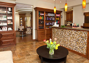 Wild Orchid Salon and Spa